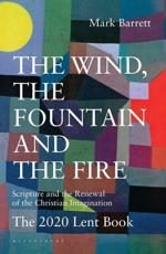 The Wind, the Fountain and the Fire