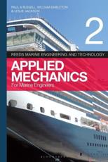 Reeds. Vol. 2 Applied Mechanics for Marine Engineers