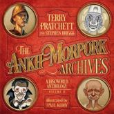 The Ankh-Morpork Archives Volume II