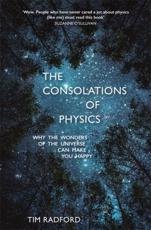 The Consolations of Physics (or, the Solace of Quantum)