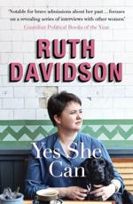 Yes She Can: Why Women Own the Future