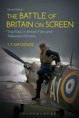 ISBN: 9781474228466 - The Battle of Britain on Screen