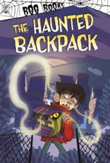 The Haunted Backpack