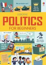 Usborne Politics for Beginners