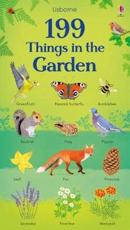 Usborne 199 Things in the Garden