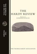 The Hardy Review