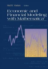Economic and Financial Modeling with Mathematica(R)
