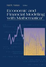 Economic and Financial Modeling With Mathematica¬