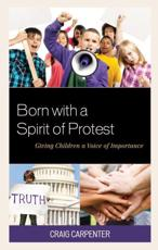 Born With a Spirit of Protest