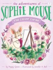 The Clover Curse, Volume 7