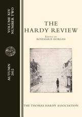 The Hardy Review, XIV-II
