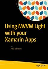 Using MVVM Light With Your Xama