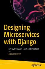 Designing Microservices With Django