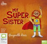 My Super Sister