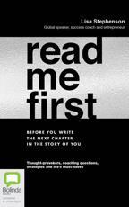 Read Me First - Stephenson, Lisa/ Stephenson, Lisa (NRT)