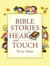 Bible Stories to Hear and Touch