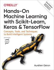 Hands-on Machine Learning With Scikit-Learn, Keras and TensorFlow