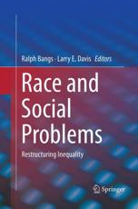 ISBN: 9781493941919 - Race and Social Problems
