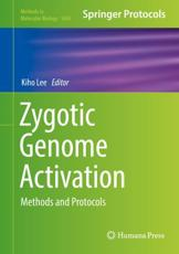 Zygotic Genome Activation