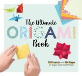The Ultimate Origami Book