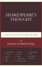 Shakespeare's Thought