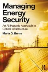 Managing Energy Security