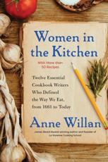 Women in the Kitchen