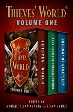Thieves' World Collection. Volume 1