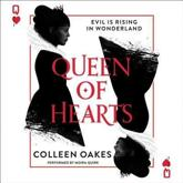 Queen of Hearts Lib/E