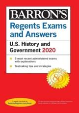 Regents Exams and Answers: U.S. History and Government 2020