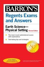 Earth Science - Physical Setting