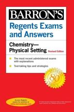 Chemistry - Physical Setting