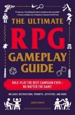The Ultimate RPG Gameplay Guide