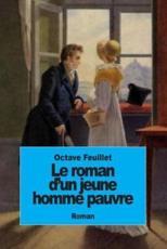 Le Roman D'Un Jeune Homme Pauvre - Octave Feuillet (author)