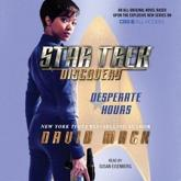 Star Trek: Discovery: Desperate Hours