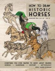 How to Draw Historic Horses