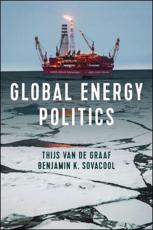 Global Energy Politics