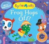 Frog Hops Off!
