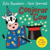 Conjourer Cow