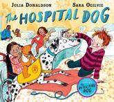 Hospital Dog Paperback