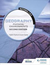 National 4 & 5 Geography. Physical Environments