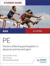 AQA A Level Physical Education Student Guide 1