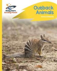 Outback Animals