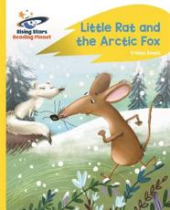 Little Rat and the Arctic Fox