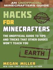Hacks for Minecrafters: Earth