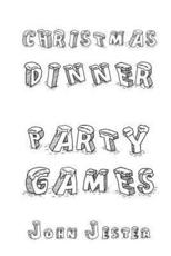 Christmas Dinner Party Games