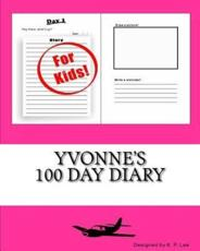 Yvonne's 100 Day Diary