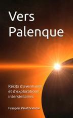 Vers Palenque - Francois Prudhomme (author)
