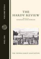 The Hardy Review, XVII-II