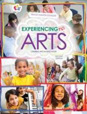 Experiencing the Arts: Creative Arts in Education